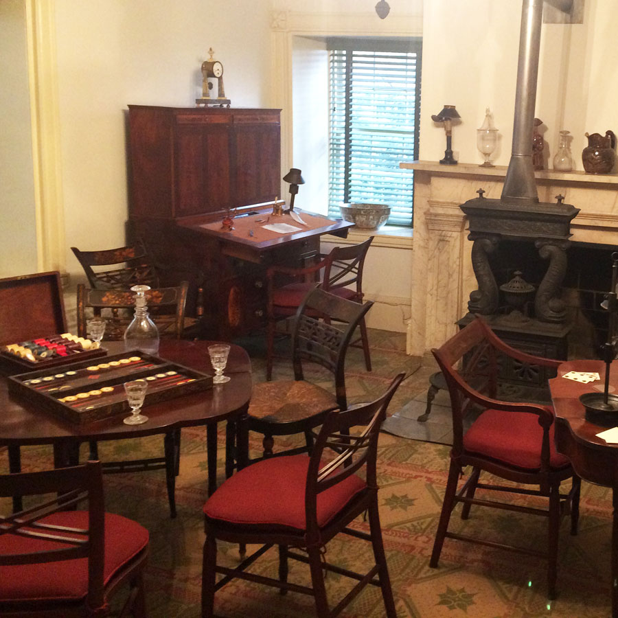 5.1.17 - Mount Vernon Hotel Museum Wish List - 1890 - The Colonial ...